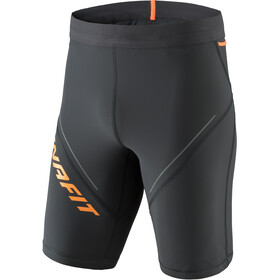 Dynafit Vert 2.0 Short Tights Men asphalt